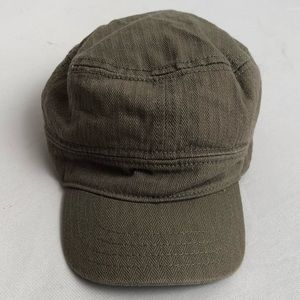 Gap olive green hat